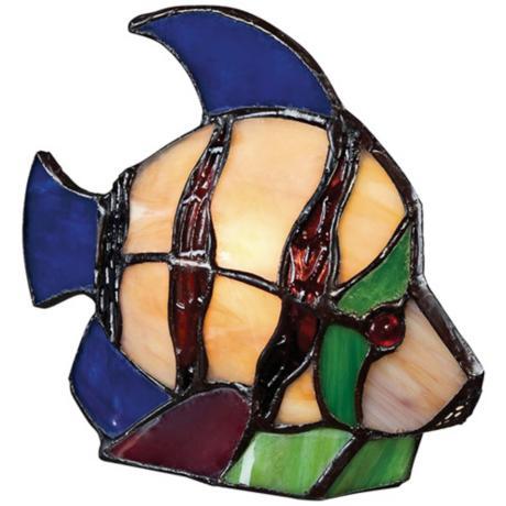 آباژور به شکل ماهی - مدل های جدید آباژور