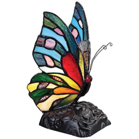 آباژور به شکل پروانه - مدل های جدید آباژور