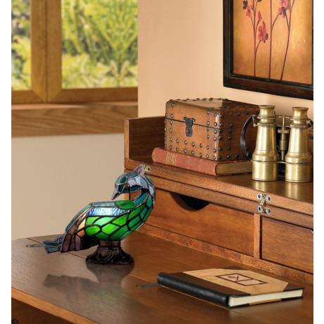 آباژور به شکل پرنده - مدل های جدید آباژور