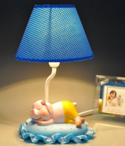 آبازور اتاق بچه - آباژور اتاق کودک - مدل آباژور