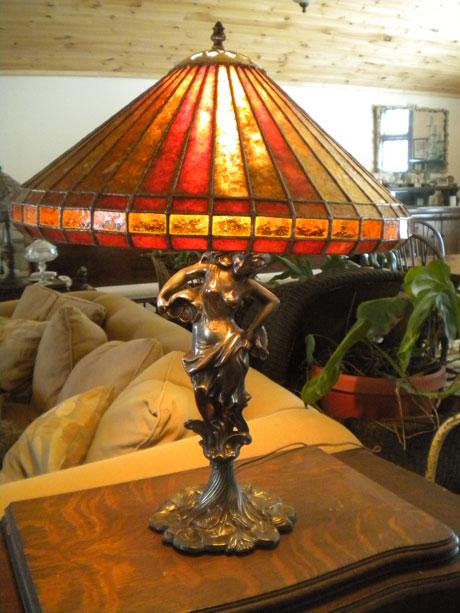 عکس آباژورهای  کلاسیک - آباژورهای سنتی - مدل آباژور