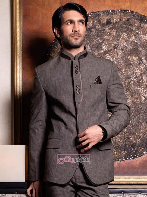 مدل لباس مردانه - تک کت مردانه