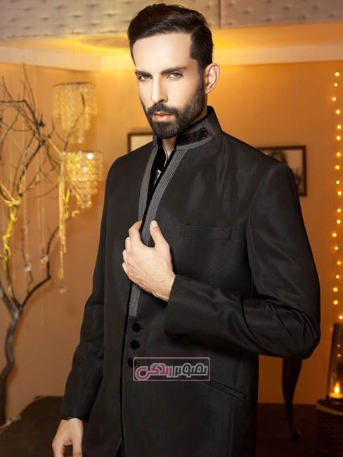مدل لباس مردانه - شیک ترین مدل کت های مردانه