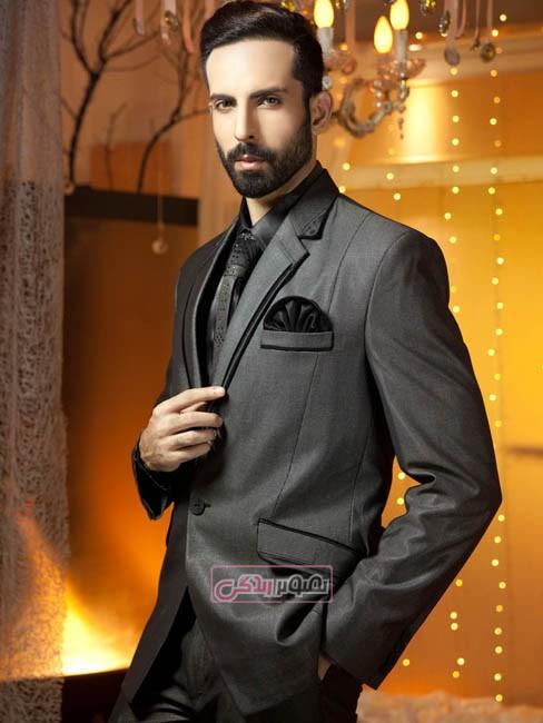 مدل لباس مردانه - مدل کت مردانه