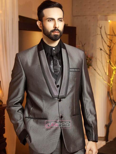مدل لباس مردانه - مدل کت مردانه 2015