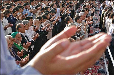 آموزش روش خواندن نماز شب