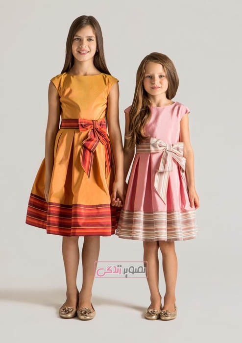 لباس بچگانه مدل لباس,کیف,کفش,جواهرات  , مدل های زیبای لباس مجلسی بچگانه 2015