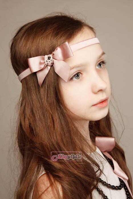 مدل های زیبای موی دخترانه