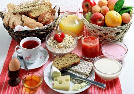 پزشکی و سلامت تغذیه  , روش لاغری بدون تحمل گرسنگی