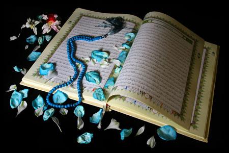 تصاویر کارت پستال شب های قدر, عکس شب های قدر