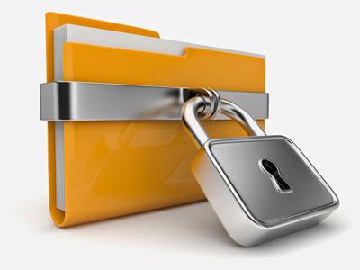 آموزش گذاشتن پسورد روی فایلها و پوشهها در ویندوز