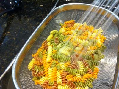 نکات آشپزی - پخت ماکارونی