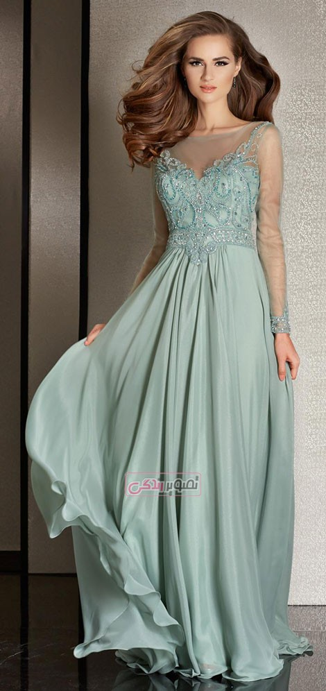 مدل لباس زنانه مدل لباس,کیف,کفش,جواهرات  , پیراهن های شیک مجلسی clarisse