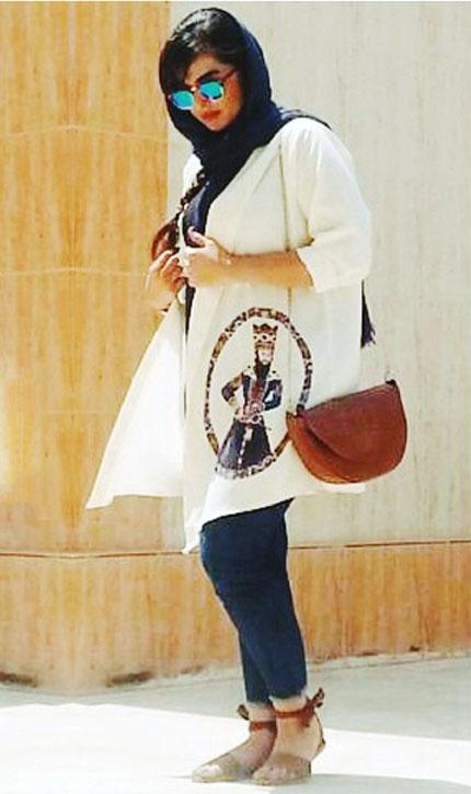 مدل مانتو دخترانه - مانتو سال 94 - مانتو بهاری