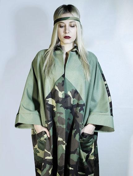 مدل مانتو دخترانه - مانتو تابستانی - مانتو بهاری