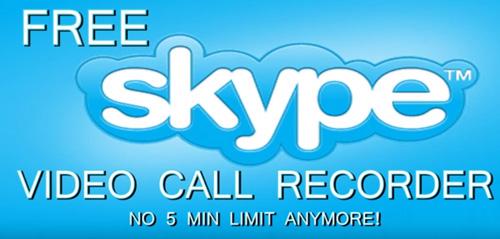 آموزش ضبط مکالمات در اسکایپ