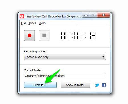 آموزش ضبط مکالمات در اسکایپ , ترفندهای اسکایپ