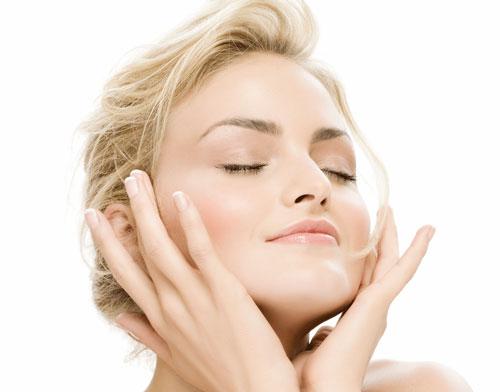 ماسک طبیعی - از بین بردن لک پوست