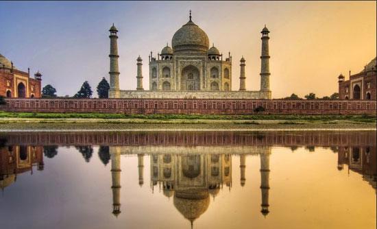 عجایب هفت گانه دنیا