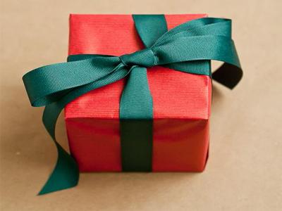 چگونه هدیه را کادو کنیم
