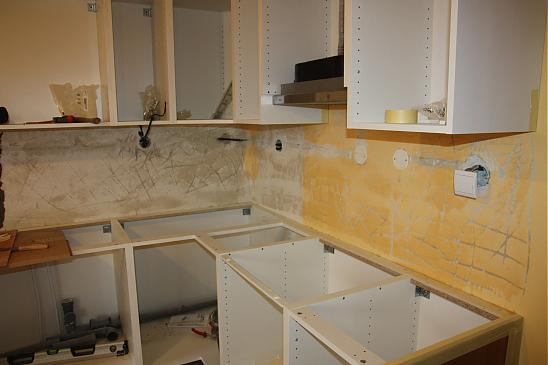 تزیین دیوار آشپزخانه , هنر معرق کاشی