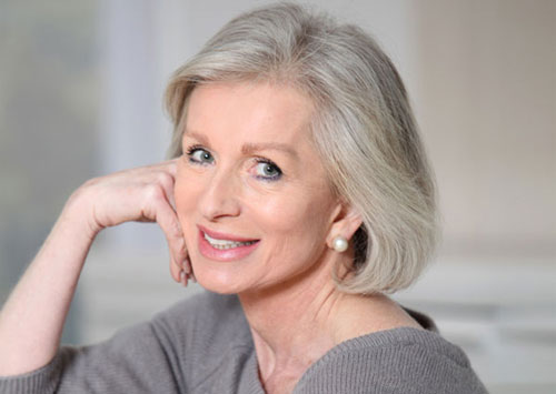 علت سفید شدن موها و روش درمان آن , سفیدی زودرس مو