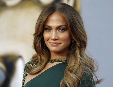 Jennifer-Lopez - عکس های جدید جنیفرلوپز