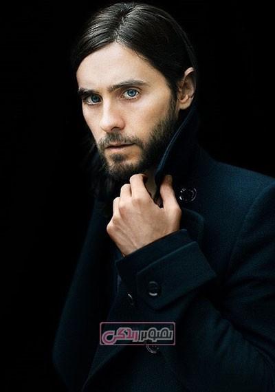جذاب ترین مرد دنیا در سال 2015 - Jared-Leto