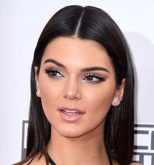 کندال جنر   -  Kendall-Jenner
