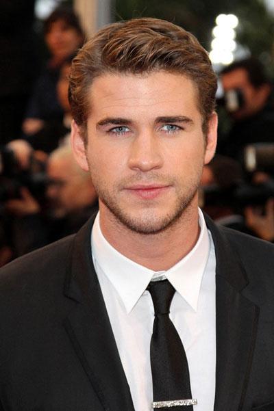 جذاب ترین مردان دنیا در 2015   - Liam-Hemsworth