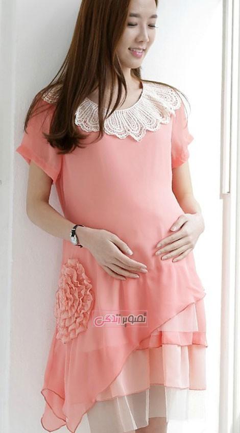 مدل مدل لباس حاملگی, پیراهن بارداری