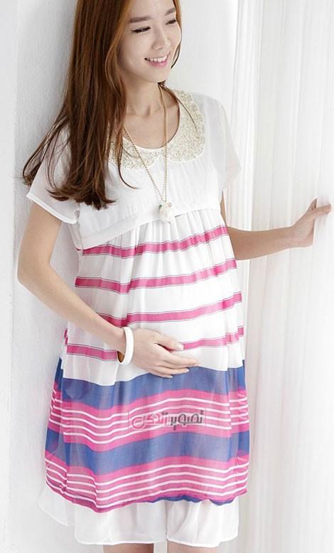 مدل لباس حاملگی, پیراهن بارداری
