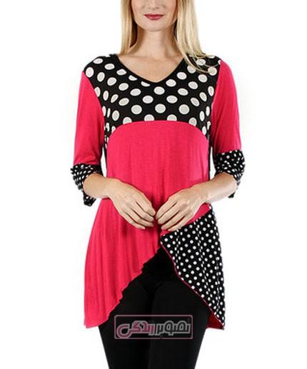 مدل لباس های بارداری, مدل تونیک, پیراهن حاملگی