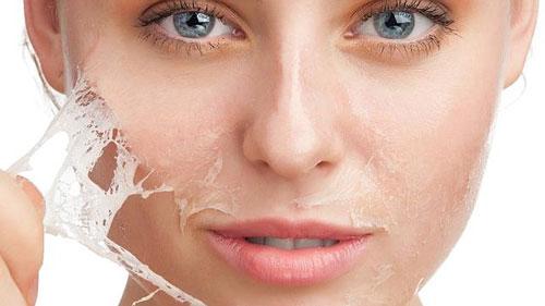 بازسازی پوست و جلوگیری از پیری زودرس آن