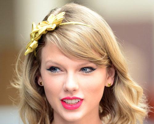 تیلور سویفت Taylor-Swift