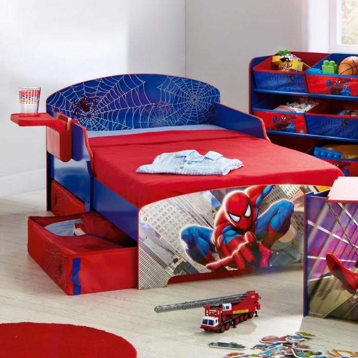 زیباترین دکوراسیون اتاق پسرانه,اتاق خواب پسرانه,دکوراسیون اتاق کودک