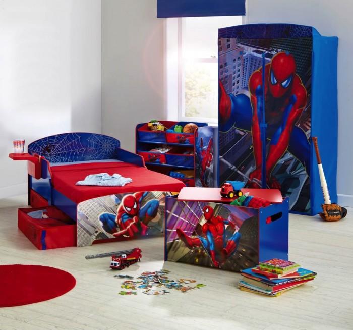 مدل تختخواب بچه - دکوراسیون اتاق بچه
