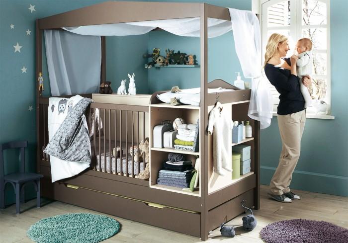چیدمان اتاق پسر, دکوراسیون اتاق خواب بچه