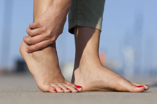 نکاتی مهم درباره مراقبت از پاها