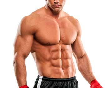 تمریناتی برای سفت شدن عضلات شکم + تصاویر متحرک