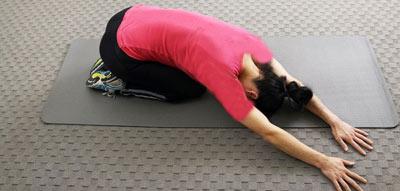عضلات زیر بغل,تمرینات کششی, تقویت عضلات زیر بغل