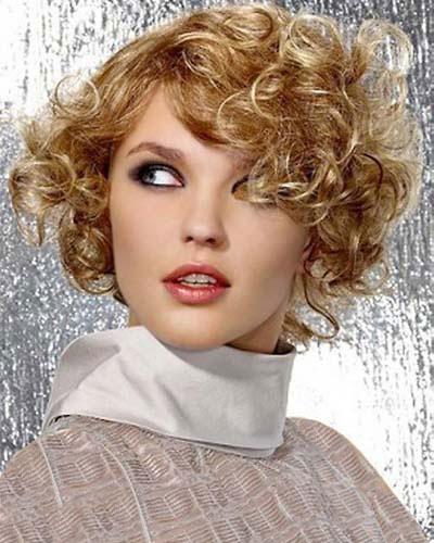 مدل موی کوتاه - موی کوتاه زنانه