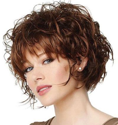 مدل کوتاهی مو - موی کوتاه دخترانه