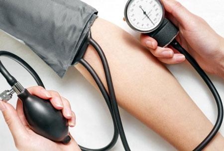 درمان فشار خون بابلا