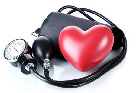 علل و درمان فشار خون بالا