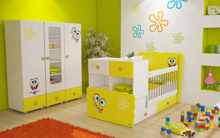 جدیدترین مدل سرویس خواب،مدل تخت های چند منظوره نوزادی