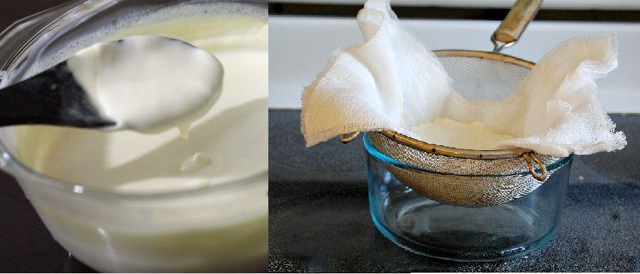 پنیر ماسکارپونه(پنیر خامه ای مناسب تهیه و تزیین زیبای کیک)