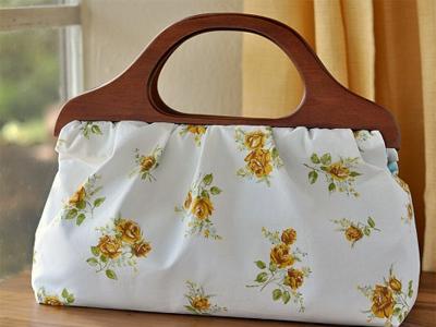 آموزش خیاطی , آموزش تصویری دوخت کیف دستی زنانه