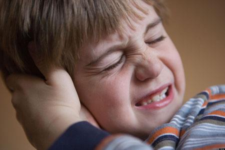 پیشگیری از عفونت گوش در بزرگسالان و کودکان