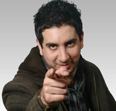 امید حاجیلی - پرطرفدارترین خواننده ایران